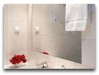 отель Wasa: Ванная комната