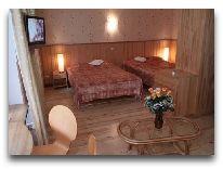 отель Wasa: Двухместный номер