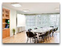 отель Wasa: Комната для переговоров