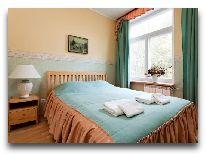 отель Wasa: Спальня