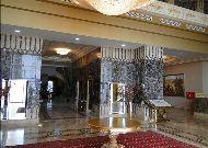 отель Watanchy: Холл