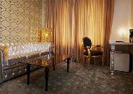 отель Weekend Boutique Hotel: Fаmily room