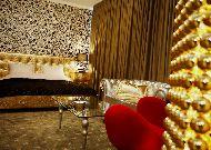 отель Weekend Boutique Hotel: Номер Deluxe