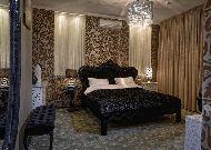 отель Weekend Boutique Hotel: Номер Junior Suite