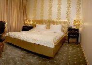 отель Weekend Boutique Hotel: Двухместный номер