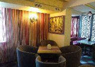 отель Weekend Boutique Hotel: Lobbi-bar