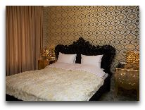 отель Weekend Boutique Hotel: Fаmily room