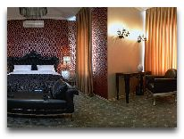 отель Weekend Boutique Hotel: Номер Junior Suite