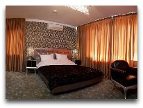 отель Weekend Boutique Hotel: Одноместный номер