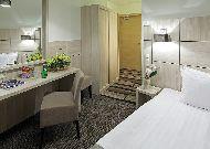 отель Wellton Centrum Hotel & Spa: Номер одноместный standard
