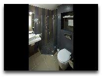 отель Wellton Centrum Hotel & Spa: Номер standard
