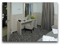 отель Wellton Centrum Hotel & Spa: Номер трехместный номер (ТRPL)