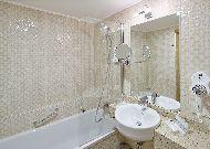 отель Wellton Hotel Riga & SPA: Номер Люкс