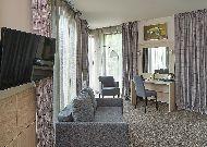 отель Wellton Hotel Riga & SPA: Номера повышенного комфорта