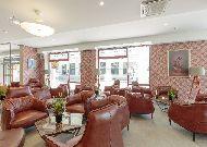 отель Wellton Hotel Riga & SPA: Отель