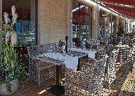 отель Wellton Hotel Riga & SPA: Ресторан Allumette