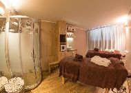 отель Wellton Hotel Riga & SPA: СПА