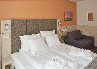 отель Wellton Hotel Riga & SPA: Семейный номер