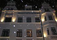 отель Wellton Terrace Design: Зима