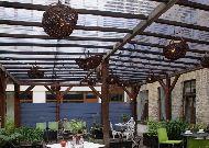 отель Wellton Terrace Design: Летняя терраса
