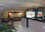 отель Wellton Terrace Design: Ресепшен