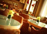 отель Westin: Executive club