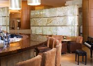отель Westin: Кафе&бар