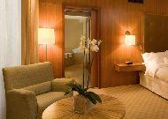отель Westin: Номер deluxe Suite