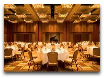 отель Westin: Большой зал для конференций