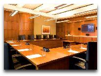 отель Westin: Конференц-зал