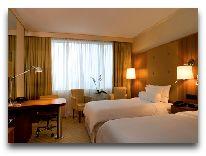 отель Westin: Номер classic