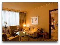 отель Westin: Номер executive Westin Suite