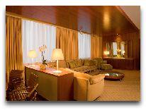 отель Westin: Номер Presidential Suite