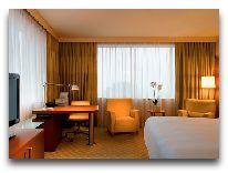 отель Westin: Номер Westin Guest office