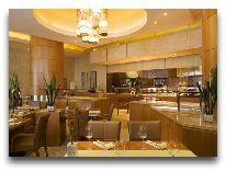 отель Westin: Ресторан Fusion