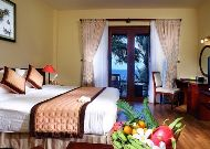 отель White Sand Doclet Beach Resort & Spa: Executive ocean front villa