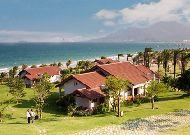 отель White Sand Doclet Beach Resort & Spa: Отель