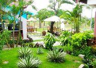 отель White Sand Doclet Beach Resort & Spa: Территория отеля