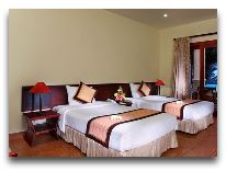 отель White Sand Doclet Beach Resort & Spa: Deluxe room