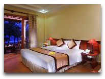 отель White Sand Doclet Beach Resort & Spa: Superior room