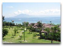 отель White Sand Doclet Beach Resort & Spa: Территоря отеля