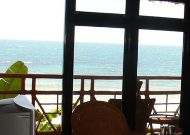 отель White Sands Resort: Beach Front Room