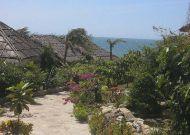 отель White Sands Resort: Территория отеля