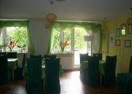 отель Wilanów by de Silva Hotel: Ресторан