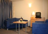 отель Wilanów by de Silva Hotel: Апартамент двухместный