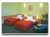 отель Wilanów by de Silva Hotel: Двухместный номер