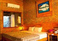 отель Wild Beach Resort & Spa: Deluxe searock room