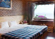 отель Wild Beach Resort & Spa: Deluxe seaview room
