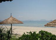 отель Wild Beach Resort & Spa: Пляж