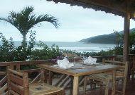 отель Wild Beach Resort & Spa: Ресторан